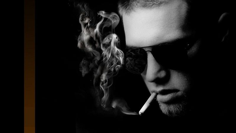 为什幺只有中国人会敬烟?