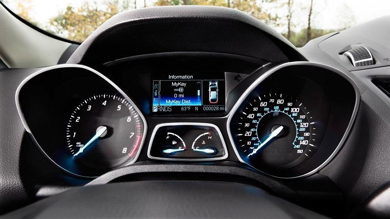 汽车上的时速表读数普遍比实际偏大?
