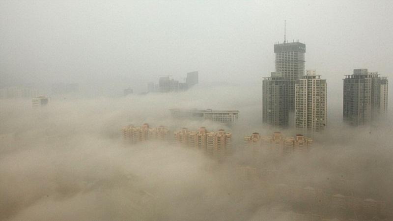 高樓的9到11層是揚灰層嗎?