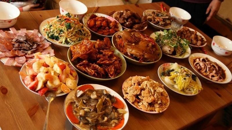春節期間,如何處理剩菜剩飯?