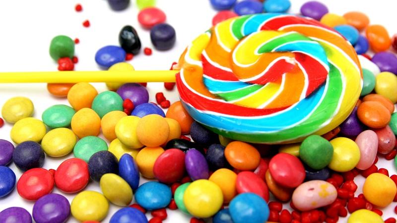 什幺糖可以多吃点?