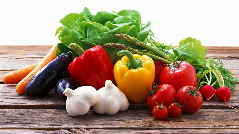 存在抑癌蔬菜排行榜嗎?