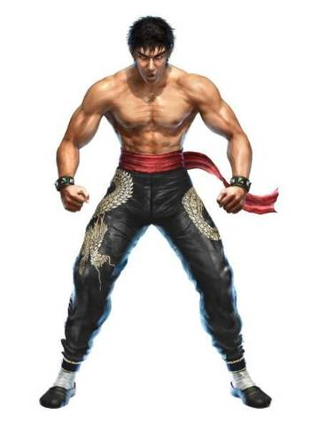 钢甲铁拳2_再说说《铁拳》里的马歇尔·洛